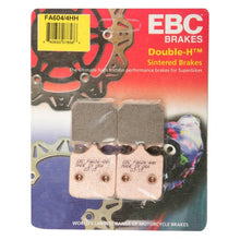 Load image into Gallery viewer, BMW S1000RR Brake Pads - EBC Brakes