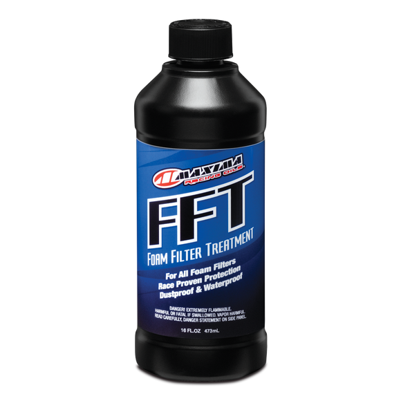 FFT (Foam Filter Treatment) - Maxima Racing Oils