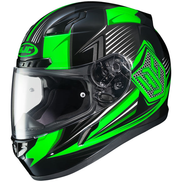 HJC CL-17 Striker MC4 Helmet