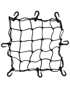MTECH Flexi Hook Bungee Net 15x12