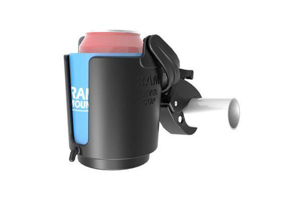 RAM Set - Cup Holder with Tough-Claw™ Mount