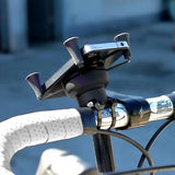 RAM Set - EZ-ON/OFF™ Bicycle Mount X-Grip®