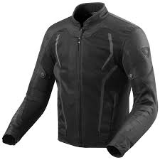 Revit GT-R Air 2 Jacket Mens Black