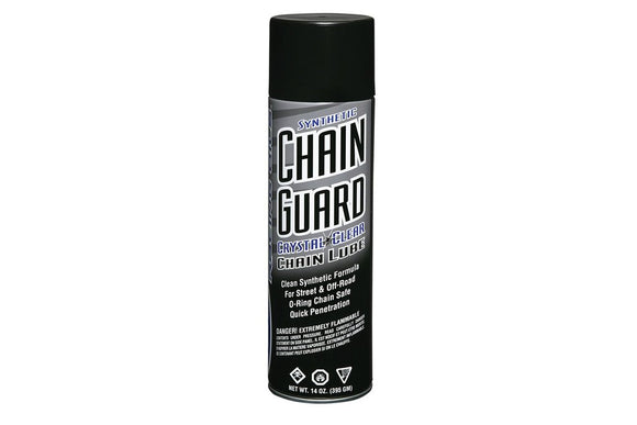 Maxima Syn Chain Guard Large