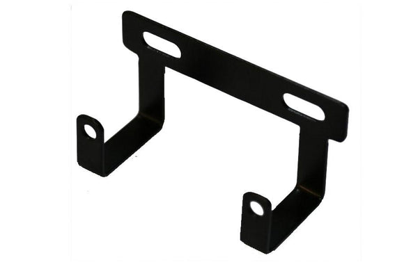 Triumph Number Plate Holder MU009