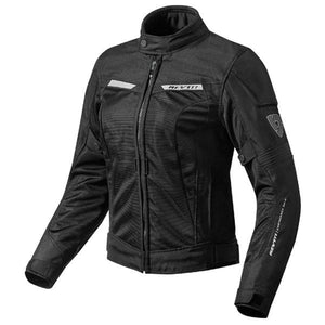 Revit Airwave 2 Jacket Ladies Black