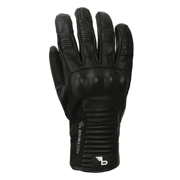 Bikeratti Meridian Gloves (Black)