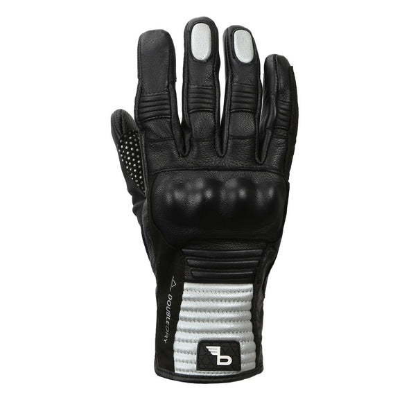 Bikeratti Meridian Gloves (Grey)