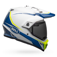 Load image into Gallery viewer, Bell MX-9 Adventure MIPS Torch Helmet