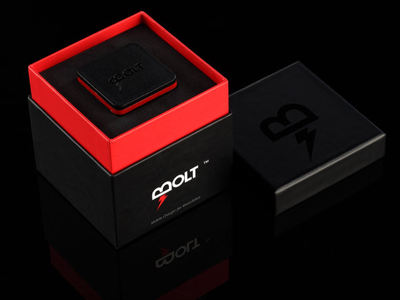 The Bolt Essentials - Smart Mobilephone Charger