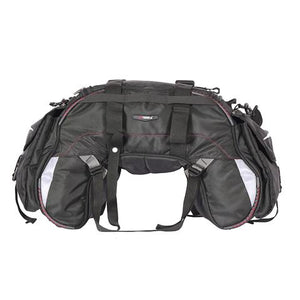 ViaTerra Claw 2017 Tail Bag  Black