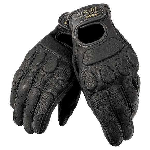 Dainese Black Jack Gloves Black