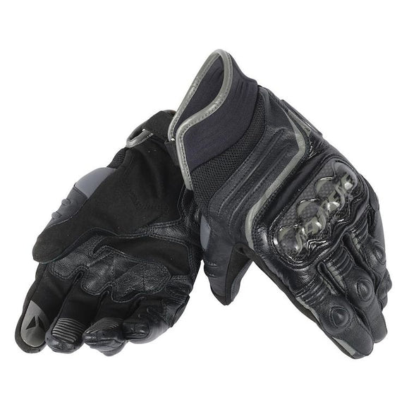 Dainese  Carbn Di Short Gloves Black
