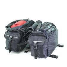 ViaTerra Liner Bag Set - Leh Black