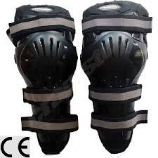 Cramster Bionic Knee Protection