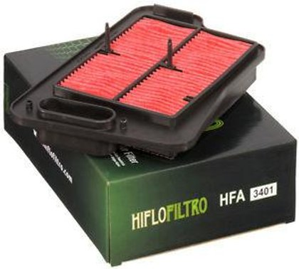 Kawasaki Ninja 650 HiFlo Filtro Replacement Air Filter