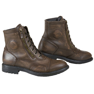 Falco Aviator, boots waterproof Brown