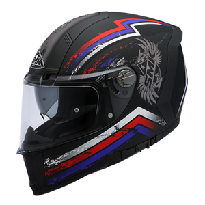 SMK Force Eagle Helmet MA235