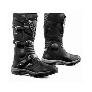 Forma Boots Adventure Boots Black