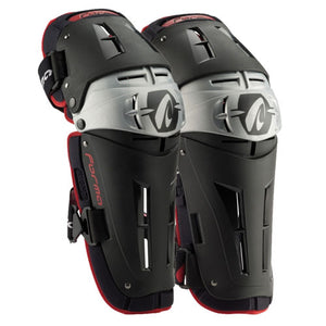 Forma Tri-Flex Knee pads Black