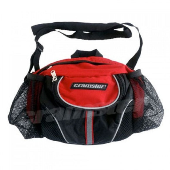 Cramster Hippo Waistpack 2.0 Stop Red