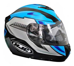 HJC-CL-ST II-Ignition MC2F-HELMET