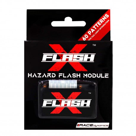 Dominar 400 FlashX Hazard Flash Module, Blinker/Flasher