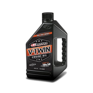 Maxima Oil V Twin 20W50 1lt