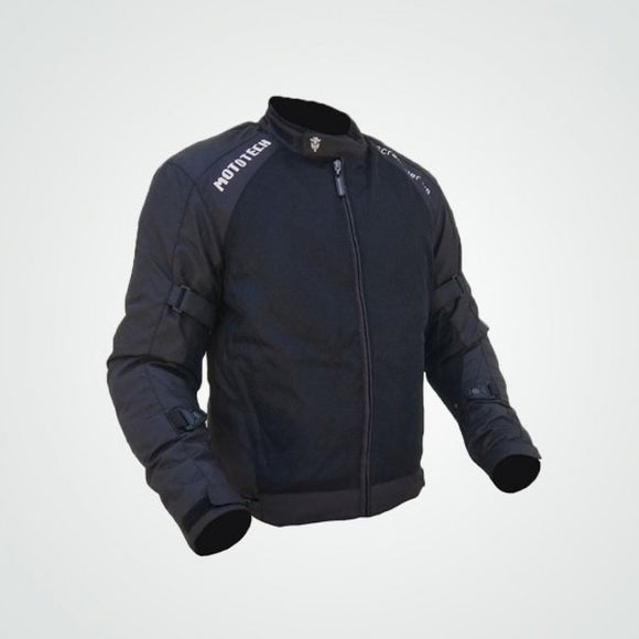 MotoTech Scrambler Air  Jacket