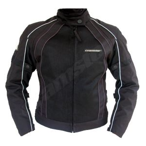 Cramster Mesh Jacket Women Black
