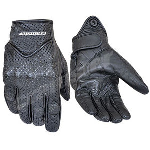 Cramster Flux Summer Gloves Black