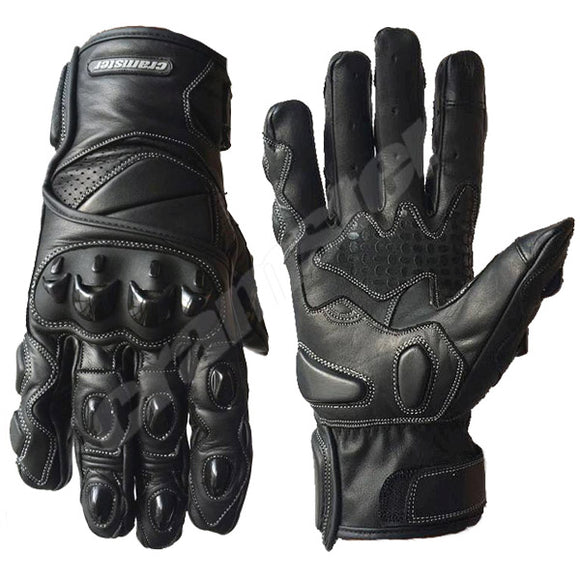 Cramster V2 Blaster Gloves Black