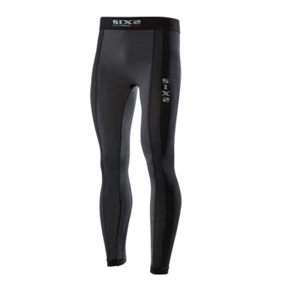 SIX2 PN2L Leggings (Black Carbon)