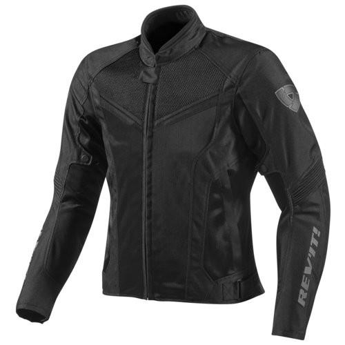 Revit GTR Air Mesh Jacket Black