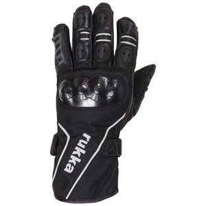 Rukka - Airvent  D3O Gloves Black