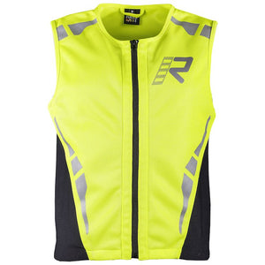 Rukka Visability Vest Green/Black
