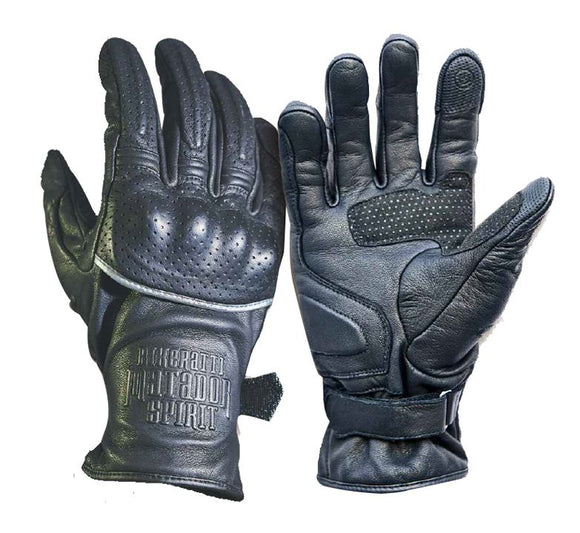 Bikeratti Matador Gloves (BLACK)