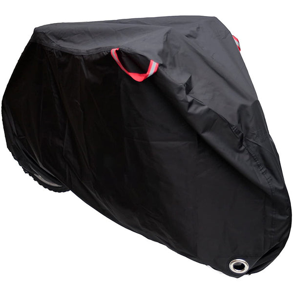 Heavy Duty Oxford Waterproof Bicycle Cover With Double Stitching