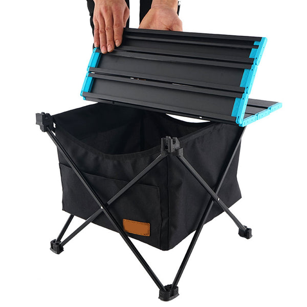 Outdoor Waterproof Hanging Kitchen Picnic Folding Table