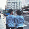 Image of Royals Couples Sweater