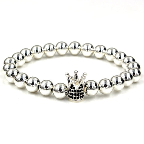 Royal Crystal Bracelet