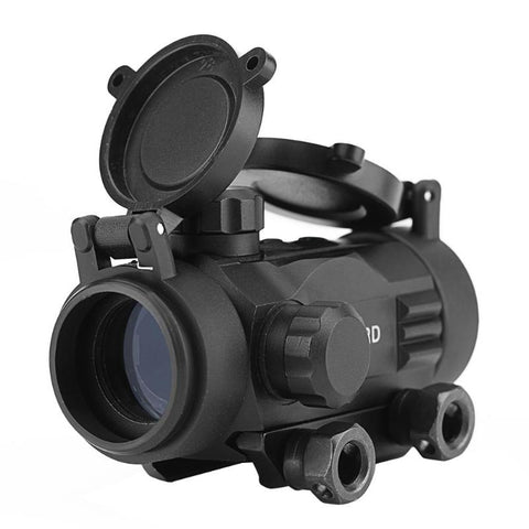 Aluminum Rifle Scope for Hunting