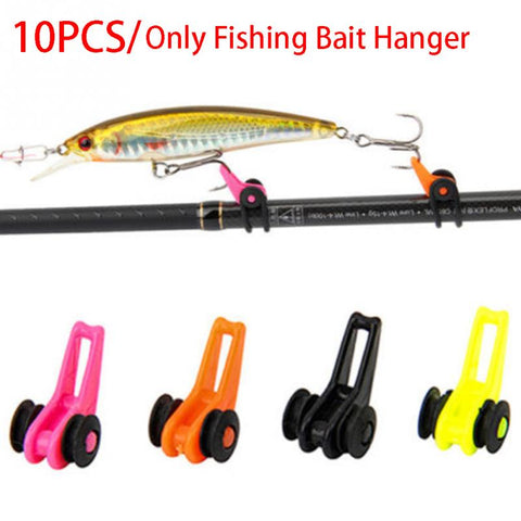 10 pcs/set Lure Holder