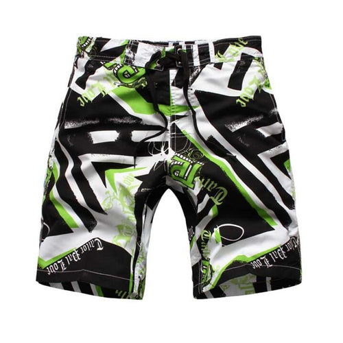 6-16 Year-old Dry Surf Beach Shorts