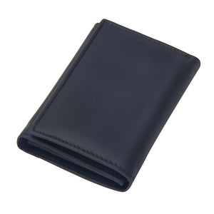 RFID Men's Leather Wallet