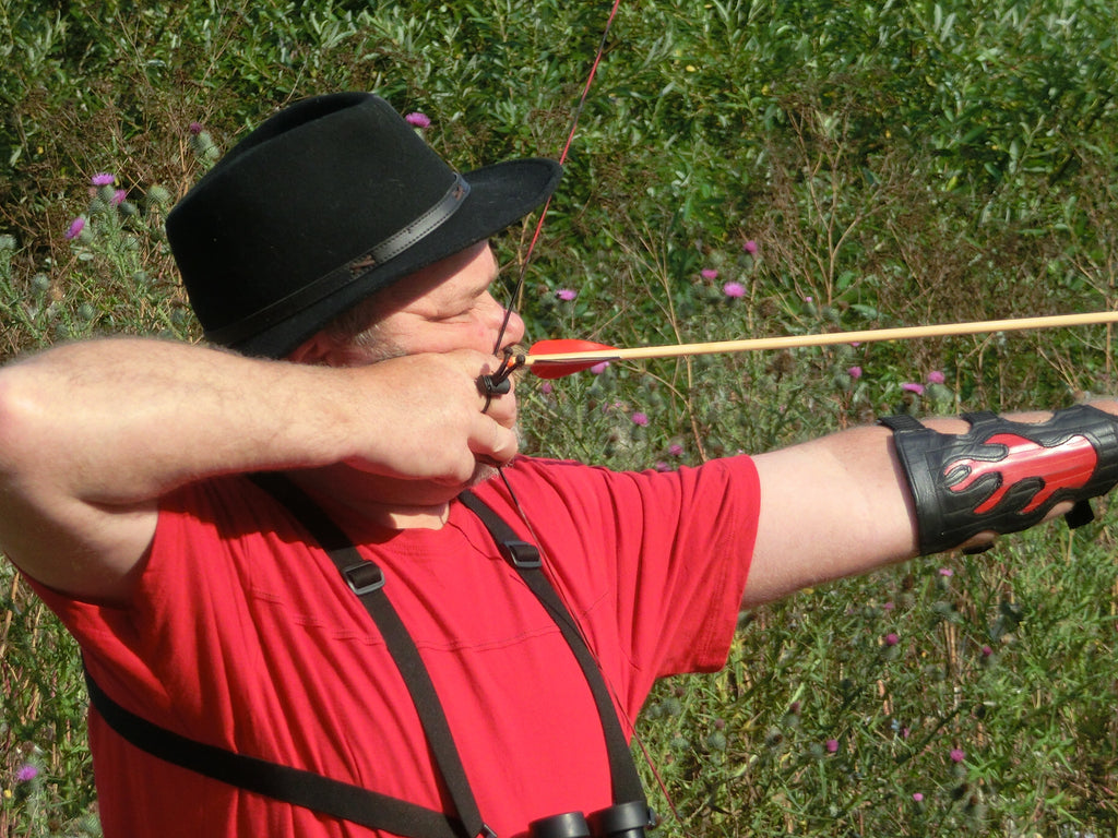 Archery Info Index