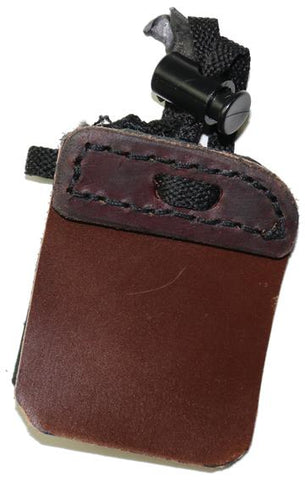 Cordovan Shooting Tabs & Accessories