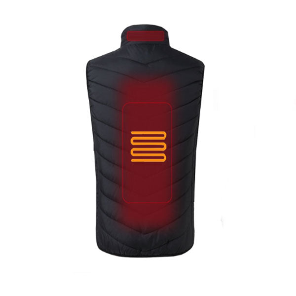 SMART HEATED WINTER VEST