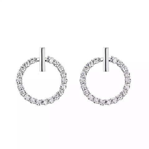 Diamond Dream Earrings