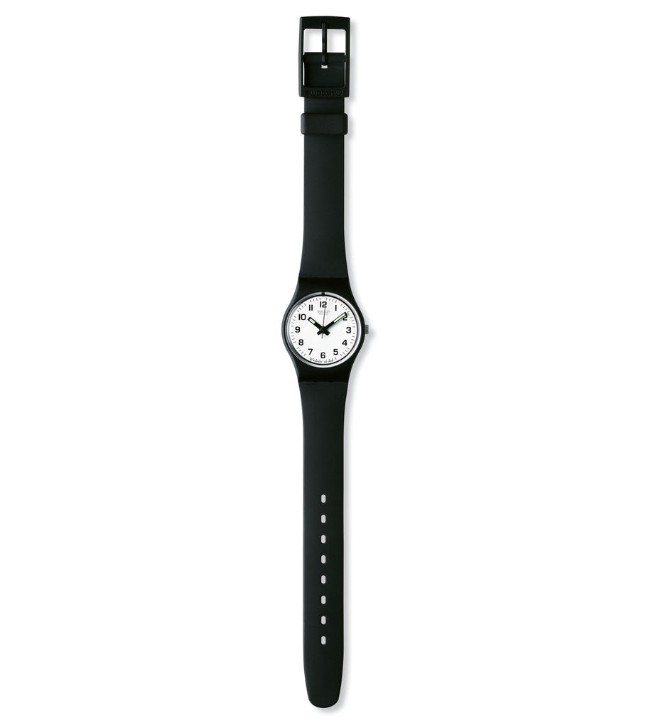 Swatch Something New Quartz Wristwatch LB153